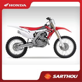 Honda Crf 450 R 2016 0km Sarthou