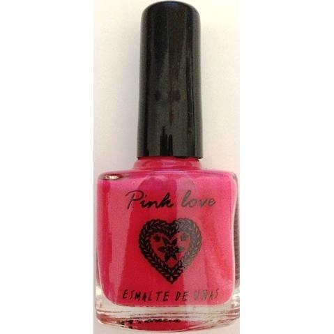 Imagem 1 de 1 de Pink Love - Esmalte - C54 Pink