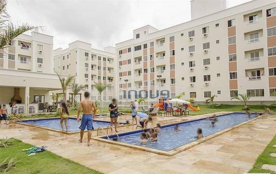 Apartamento Com 2 Dormitórios À Venda, 45 M² Por R$ 155.000,00 - Maraponga - Fortaleza/ce - Ap0720