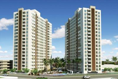 Apartamento Em Praia Alegre, Penha/sc De 77m² 2 Quartos À Venda Por R$ 363.700,00 - Ap99917