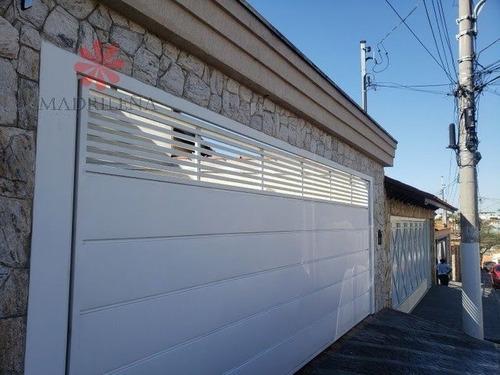 Imagem 1 de 8 de Casa Sobrado Para Venda, 4 Dormitório(s), 320.0m² - 1822