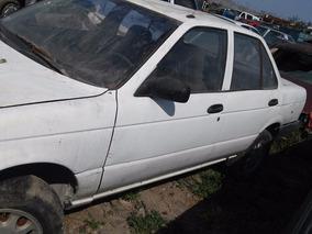 Precasa Yonke Nissan Tsuru 2000 Para Partes Desarmar Piezas