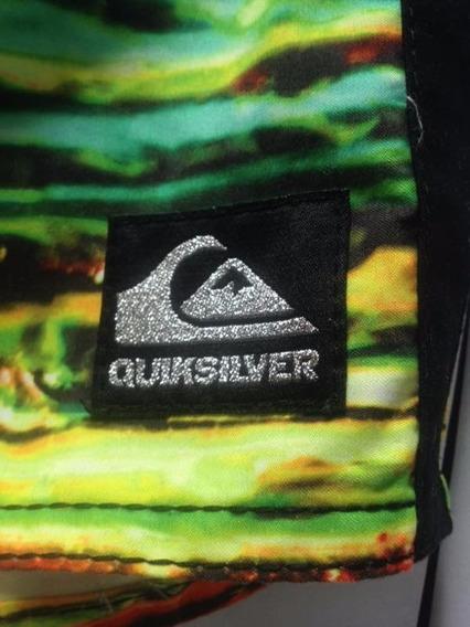 Short Quiksilver