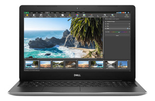 Notebook Dell I5-1035g1 10ma Gen Ssd 512gb 12gb Touch Fhd