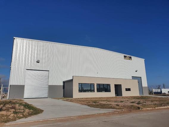 Inmueble Industrial Logistico - Parque Industrial - Camino Buen Ayre