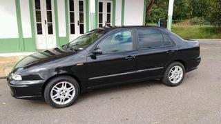 Fiat 2005-2006 Motor Flex 16 Válvulas 1.6cc - Marea