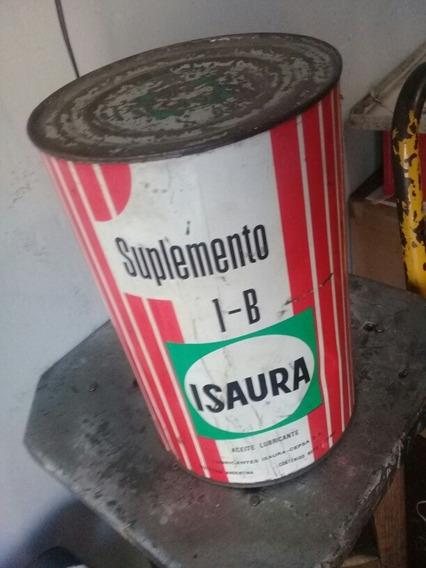 Isaura 1-b Lata De Aceite