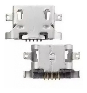 Kit 10 Conector De Carga Dock Usb Moto G4 Play Xt1603 Xt1600