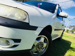 Volkswagen Gol 1.6 Mi Full 2004