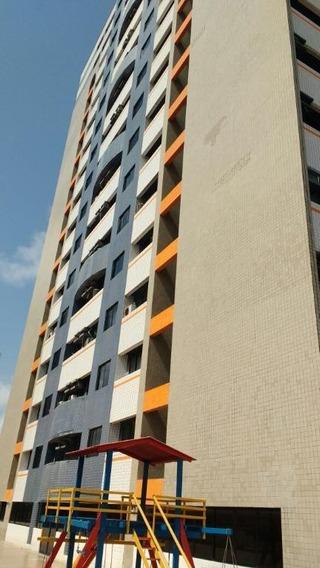 Apartamento Em Papicu, Fortaleza/ce De 63m² 2 Quartos À Venda Por R$ 290.000,00 - Ap544145