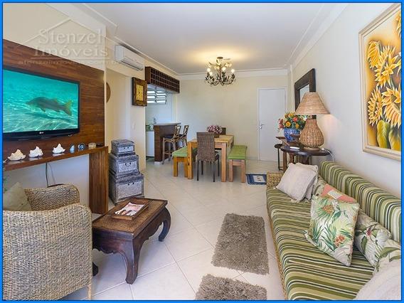 Apartamento À Venda Na Riviera De São Lourenço Em Bertioga - Ap00147 - 32359288