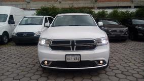 Dodge Durango Limited 6 Cil 3.6 Lt