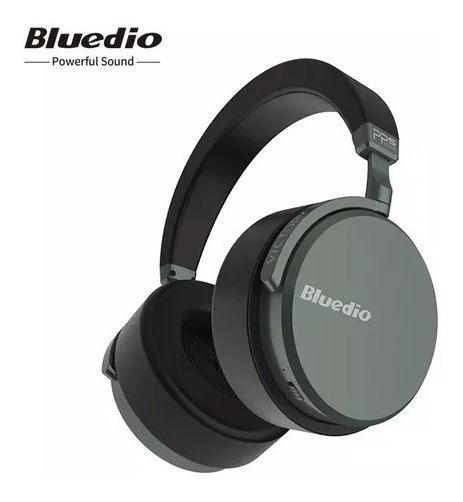 Fone Bluedio V2 Bluetooth 5.0 12 Drivers Pronta Entrega