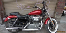 Harley Davidson Sportster Low Sportster Low