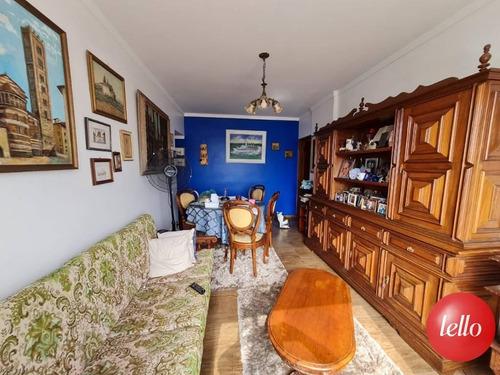 Imagem 1 de 25 de Apartamento - Ref: 224951