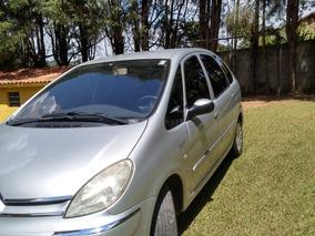Citroën Picasso 1.6 Flex Completa