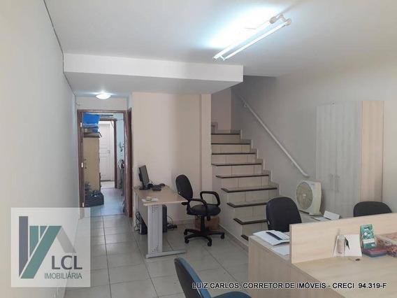 Sobrado Com 2 Dormitórios À Venda, 110 M² Por R$ 349.000,00 - Butantã - São Paulo/sp - So0008