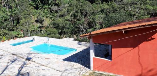 Imagem 1 de 30 de Chacara - 1741 - 69571292