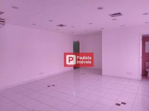 Conjunto Para Alugar, 45 M² - Campo Belo - São Paulo/sp - Cj1741