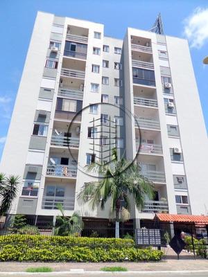 Apartamento Com 03 Dormitório(s) Localizado(a) No Bairro Centro Em São Leopoldo / São Leopoldo - 4148
