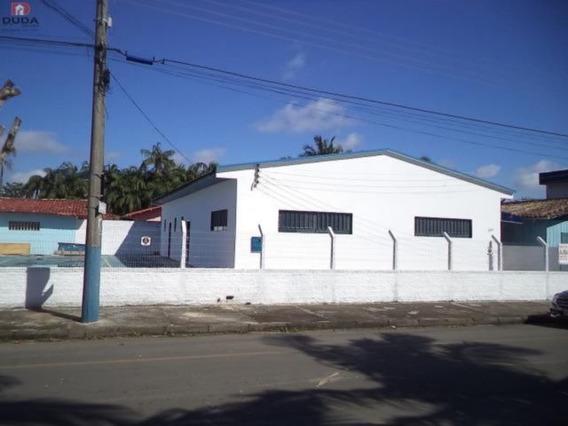 Galpao - Centro - Ref: 23516 - L-23516