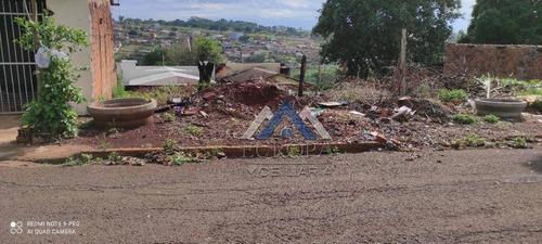 Terreno À Venda, 250 M² Por R$ 75.000,00 - Colinas - Londrina/pr - Te0456