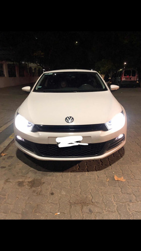 Imagen 1 de 15 de Volkswagen Scirocco 1.4 Tsi 160cv Dsg 2012