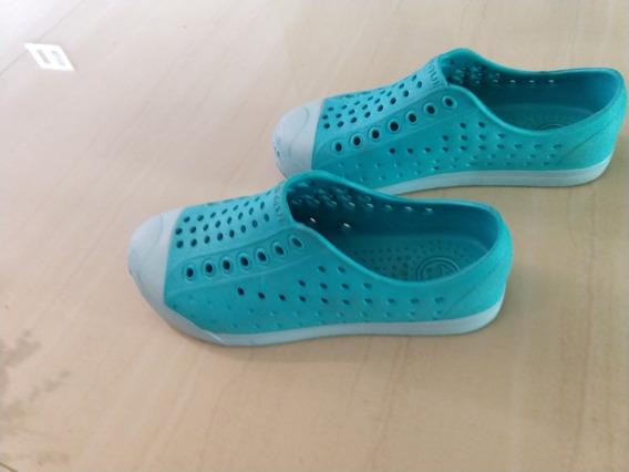 Zapatos Coqui Talla 30/31 Usados