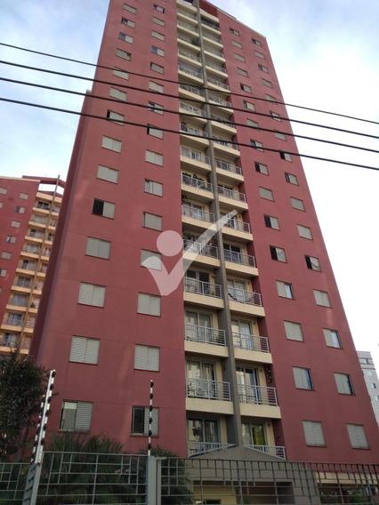 Apartamento Para Aluguel Em Vila Ema - Ap002391