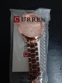 Relógio Curren Feminino