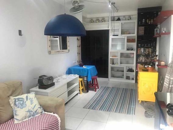 Apartamento-à Venda-engenho De Dentro-rio De Janeiro - Meap20783