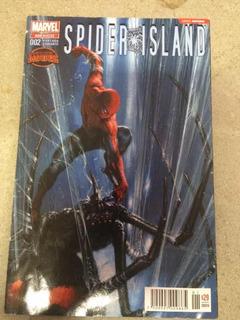Revista Spiderman