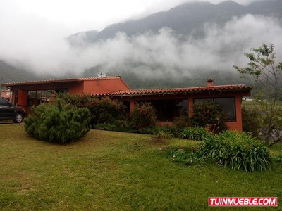 Casas En Venta, El Valle, Mérida