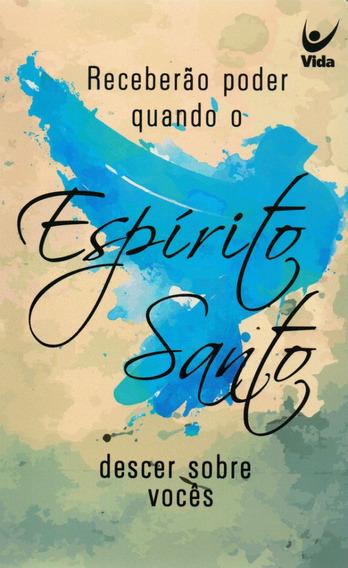 Bíblia Sagrada Nvi Semiluxo - Espírito Santo