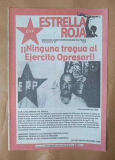 Revista Estrella Roja Erp N 26 20/11/1973 (docu Infobae #3)