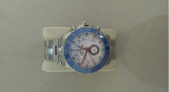 Relógio Rolex Yach Master 2