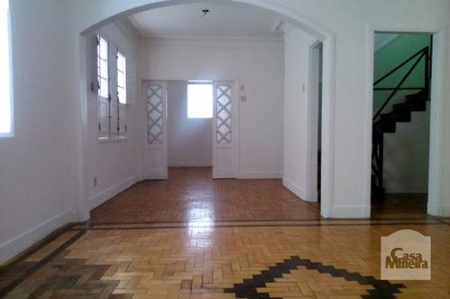 Imagem 1 de 12 de Casa À Venda No Lourdes - Código 107347 - 107347
