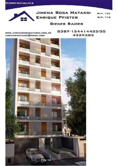 Balcarce Al 1300 Edificio En Construccion