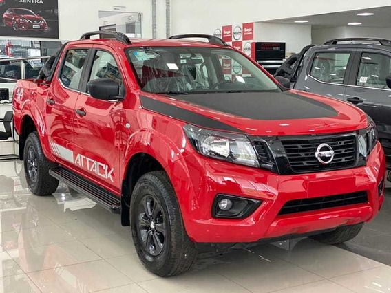 Nissan Frontier 2.3 Atk At X4 0km 2020