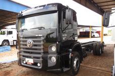 Volkswagen Vw 24250 Constellation Truck Semi-novo
