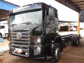 Volkswagen Vw 24250 Constellation Truck Semi-novo