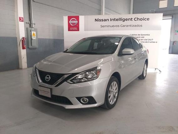 Nissan Sentra 2017 1.8 Advance Mt