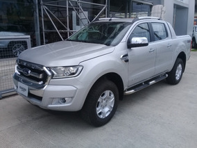 Ford Ranger Limited 4x4 Diesel Automatico Cst 170 Jaag