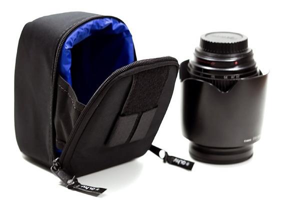 Luva Case Lente G Para-sol Bag Para Lente Fotográfica.