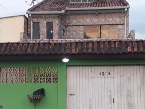 Imagem 1 de 15 de Sobrado - Cidade Industrial - Ref: 67646607 - V-so01002