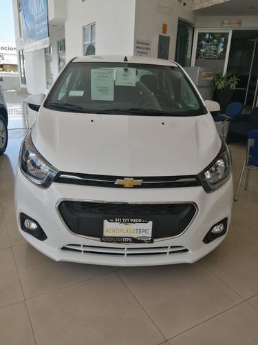Chevrolet Beat 2020 1.2 Ltz Sedan Nuevo!!