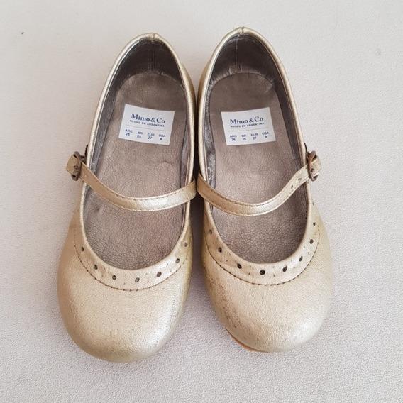 Zapatos Nena Mimo Cheeky Fiesta