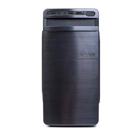 Computador Daten Intel Core I5 4gb Hd 1tb Linux Dai5v114010