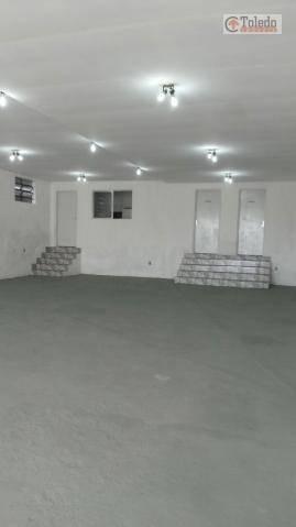 Ótimo Salão Vila Carmosina - Sl0007