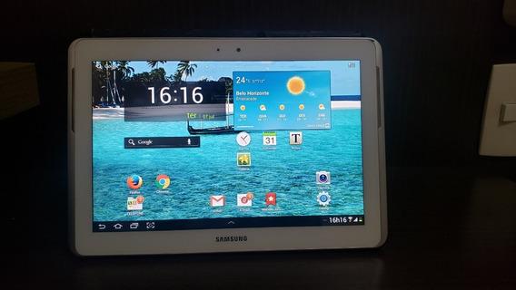 Tablet 10.1 Samsung Tab2 Gt P5100 ! Promoção !